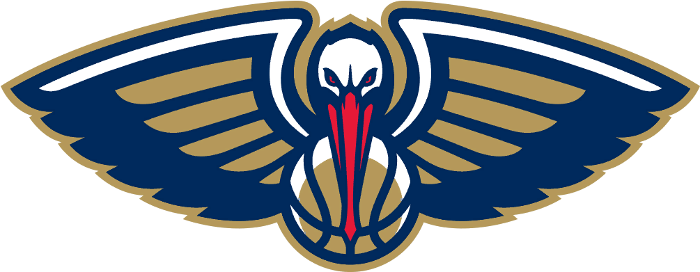 Pelicans Playoff Moments New Orleans Pelicans Clipart Full Size Clipart 1958645 Pinclipart