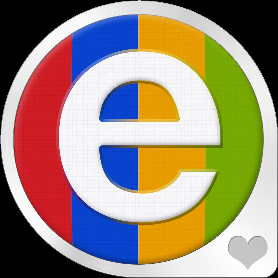 Ebay Logo Mac Transparent Background Ebay Logo Png Clipart Full Size Clipart 1968417 Pinclipart