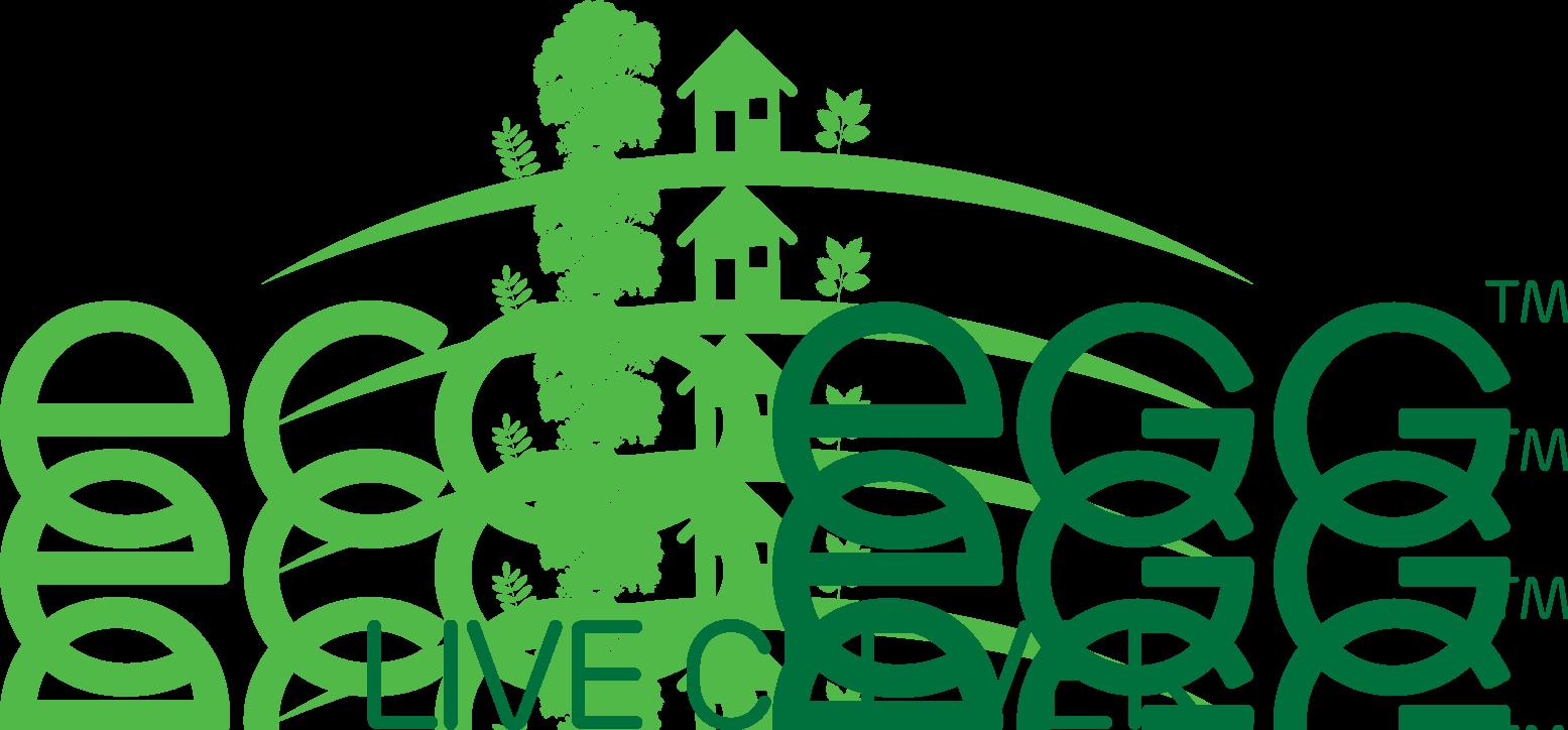 Ecoegg-logo - Eco Egg Laundry Egg - 720 Washes (fragrance Free) Clipart -  Full Size Clipart (#1969040) - PinClipart