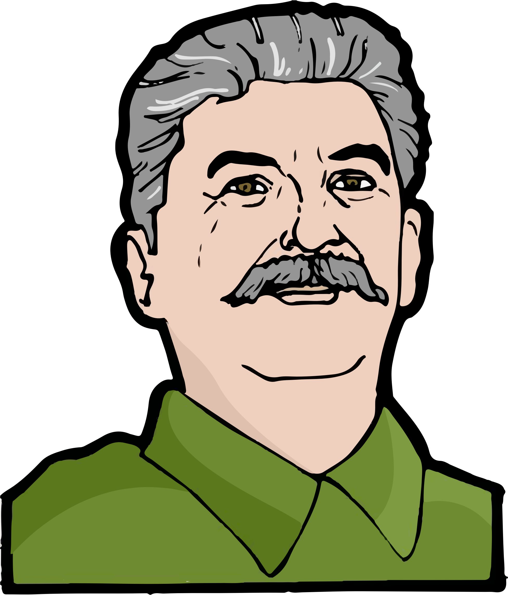 Big Image Joseph Stalin Clipart Png Download Full Size Clipart 1981392 Pinclipart