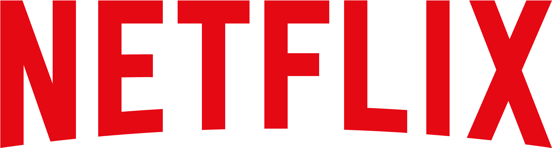 Transparent Netflix Logo 2018 Clipart - Full Size Clipart ...