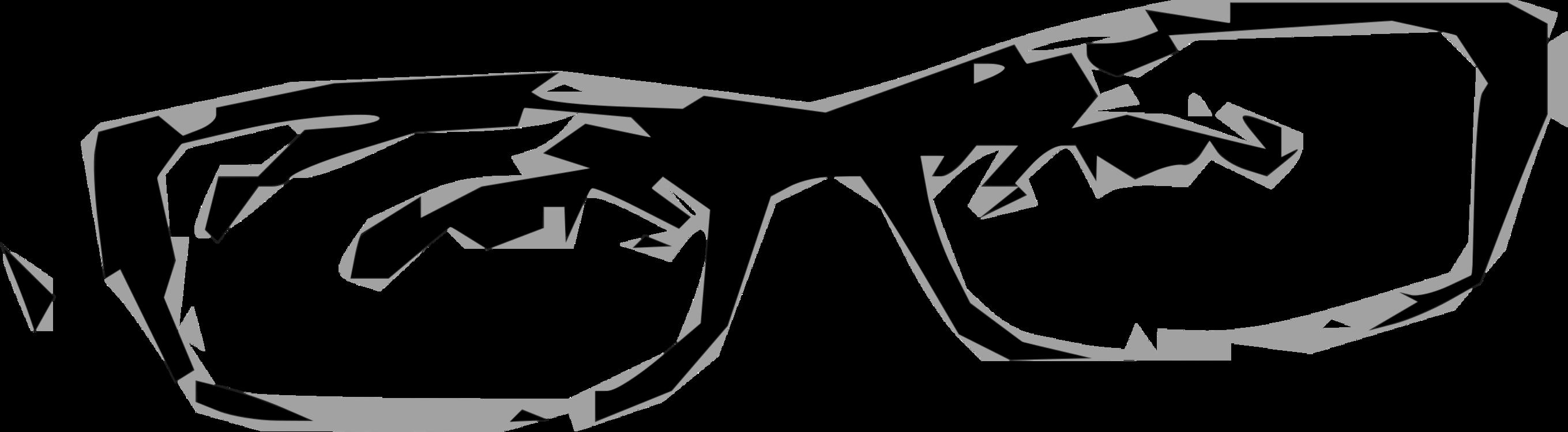 Rhinestone Cat's Eye Glasses - 50s Costumes - Candy Apple Costumes