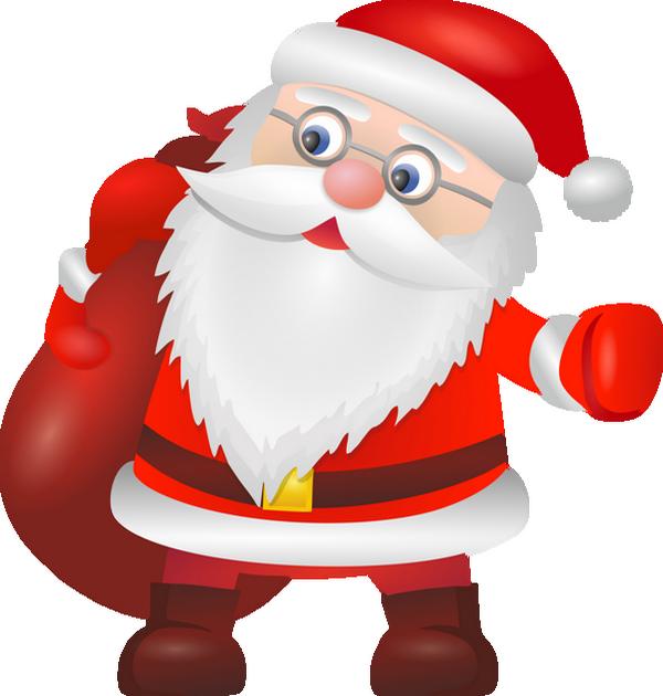 Pere Noel Png Père Noël Png, Tube   Santa Claus Clipart   Full Size Clipart