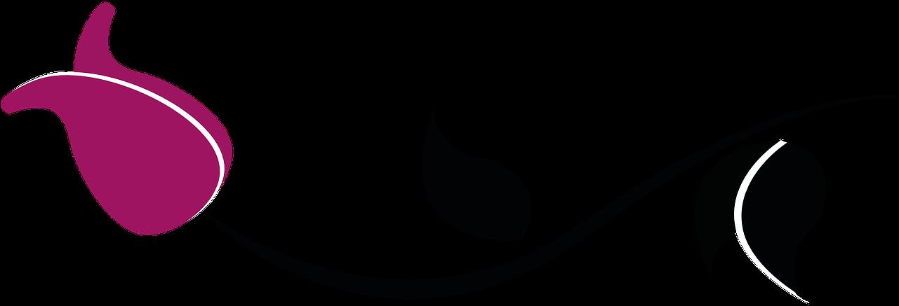 Rose Logo Mourning U00b7 Free Vector Graphic On Pixabay
