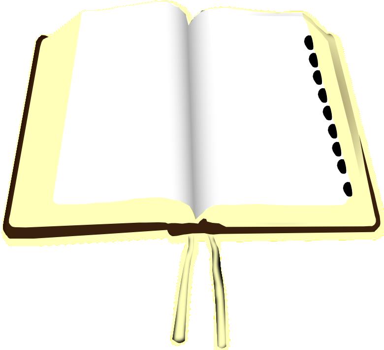 Biblia Aberta Desenho Png Clipart Full Size Clipart 206776 Pinclipart