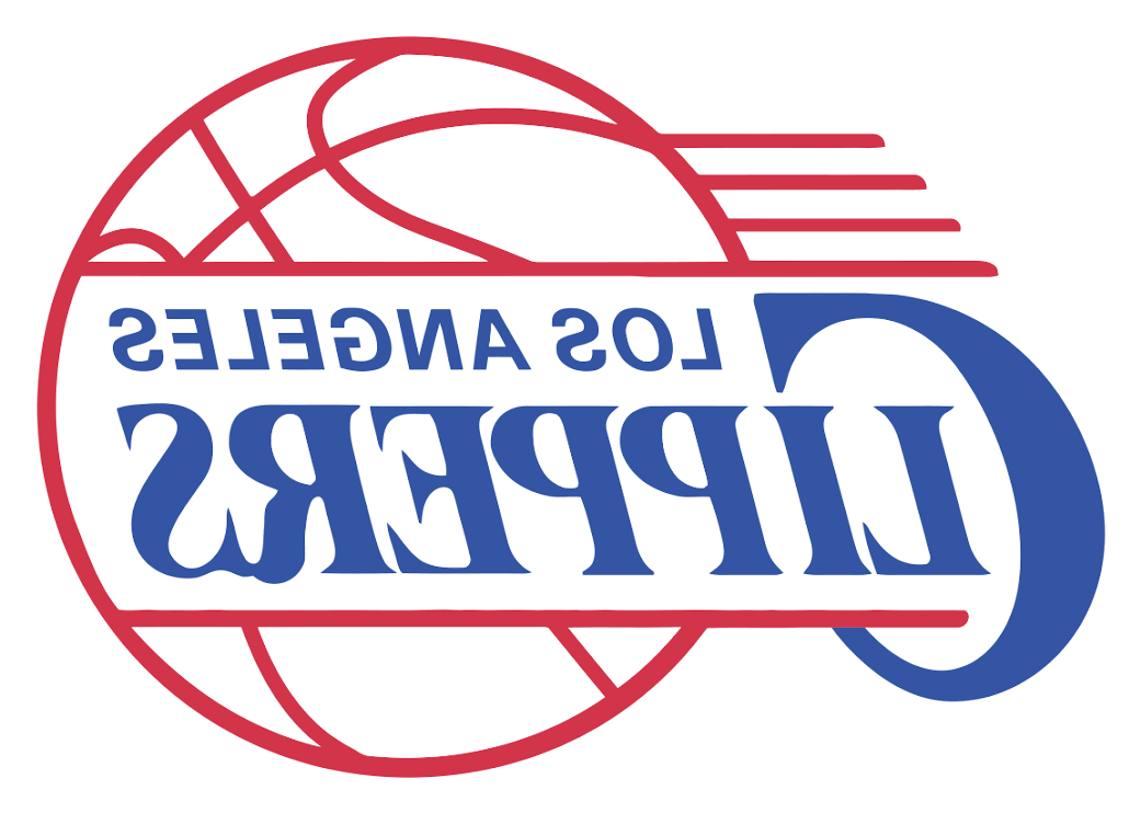Clippers Logo Clipart Los Angeles Clippers Logo Png Transparent Png Full Size Clipart 2008928 Pinclipart