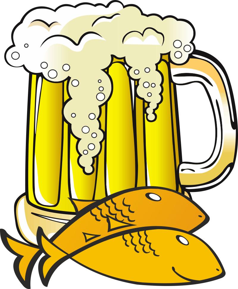 Смешные рисунки про пиво, для продажи базы