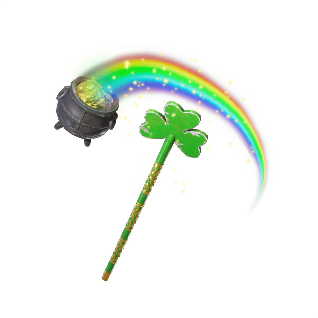 Fortnite Pot O Gold Png Clipart Full Size Clipart 2058184 Pinclipart