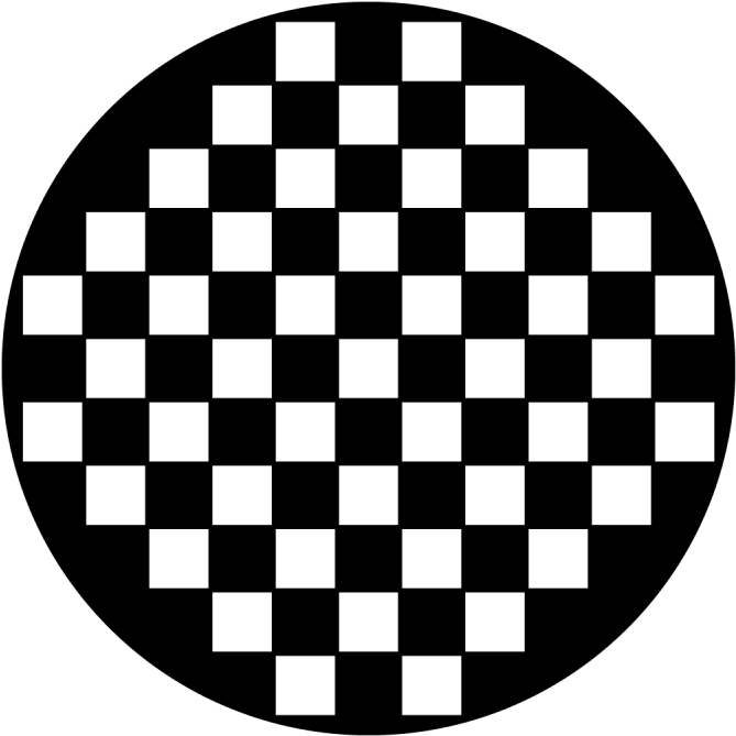Vaporwave vector flat design. Checkerboard banner transparent library