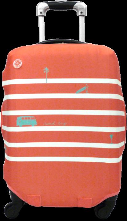 Suitcase Cover Dandy Nomad Housse De Valise Nanasi 60 70 Cm Vert Clipart Full Size Clipart 2098331 Pinclipart