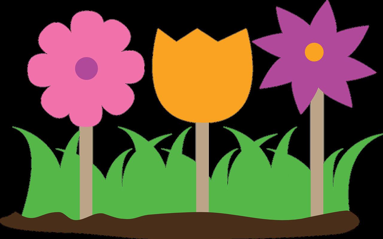 flowers garden grass taman png clipart full size clipart 2115193 pinclipart flowers garden grass taman png