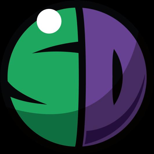 Standard Damage Logo Icon Twitch Logo Logo Vector Illustrator Illustration Clipart Full Size Clipart 2137797 Pinclipart