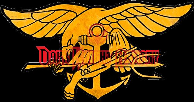 Navy Seals Trident Sign - Navy Seal Logo Clipart - Full ...