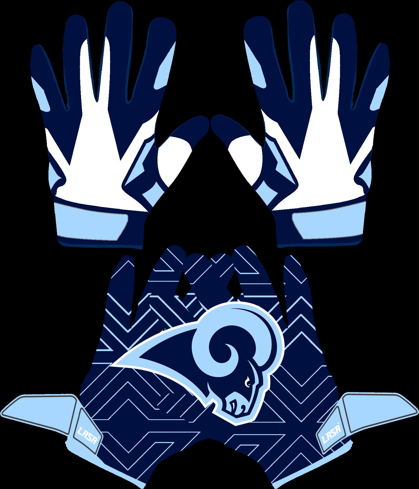 Los Angeles Rams Logo Png Transparent