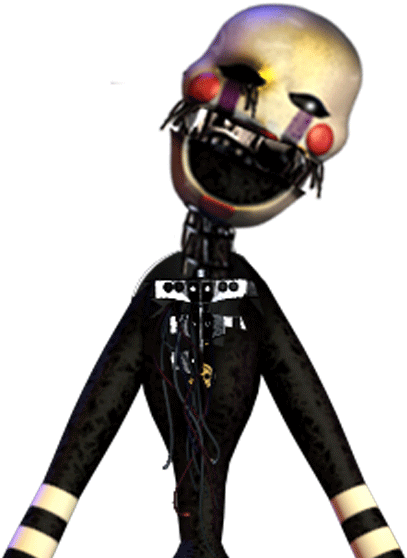 Image Result For Fnaf 2 Withered Toy Animatronics Jumpscare Fnaf Puppet Jumpscare Gif Clipart Full Size Clipart 2160639 Pinclipart