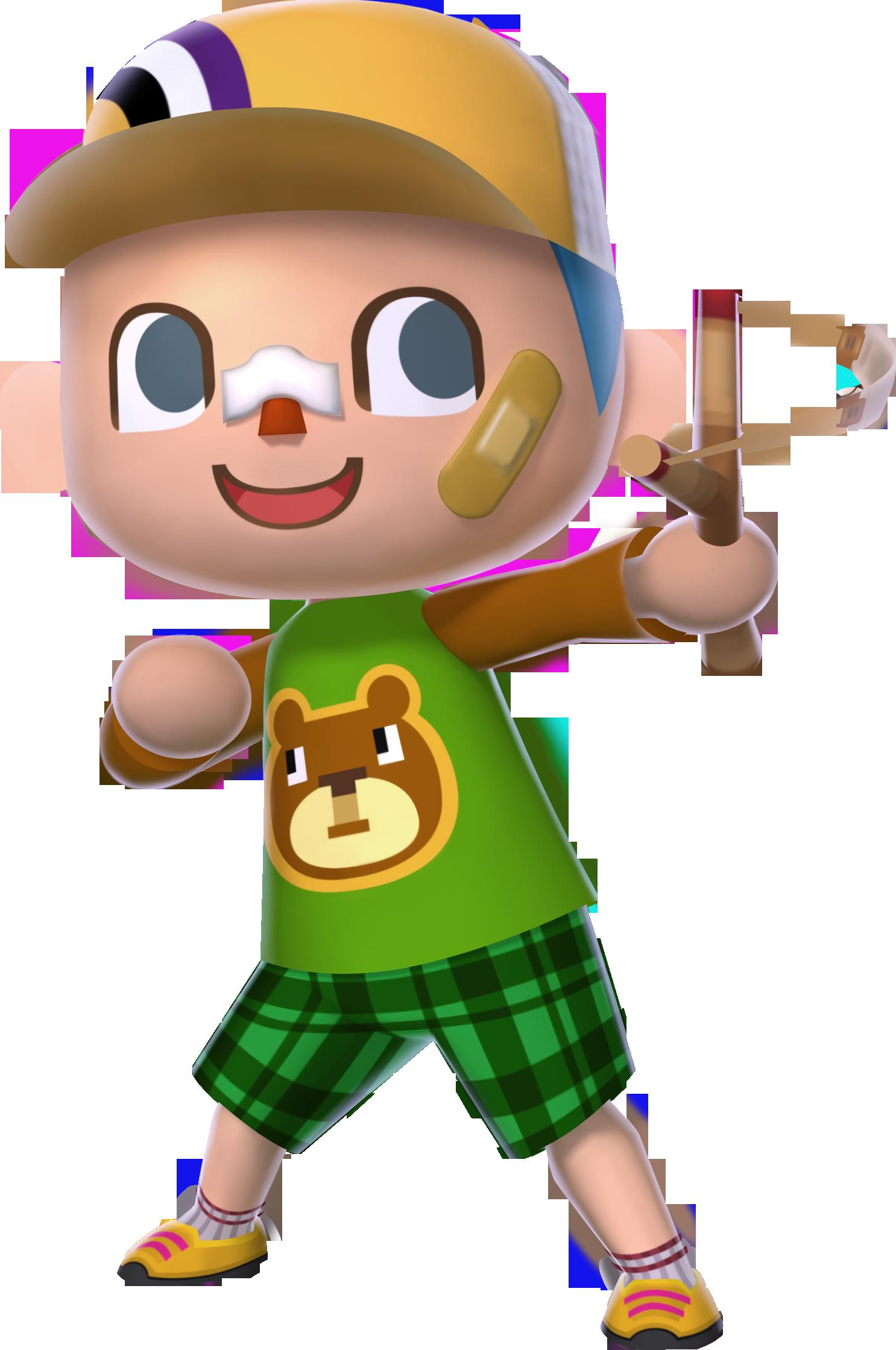 Png Royalty Free Boy Transparent Animal Crossing - Animal ...