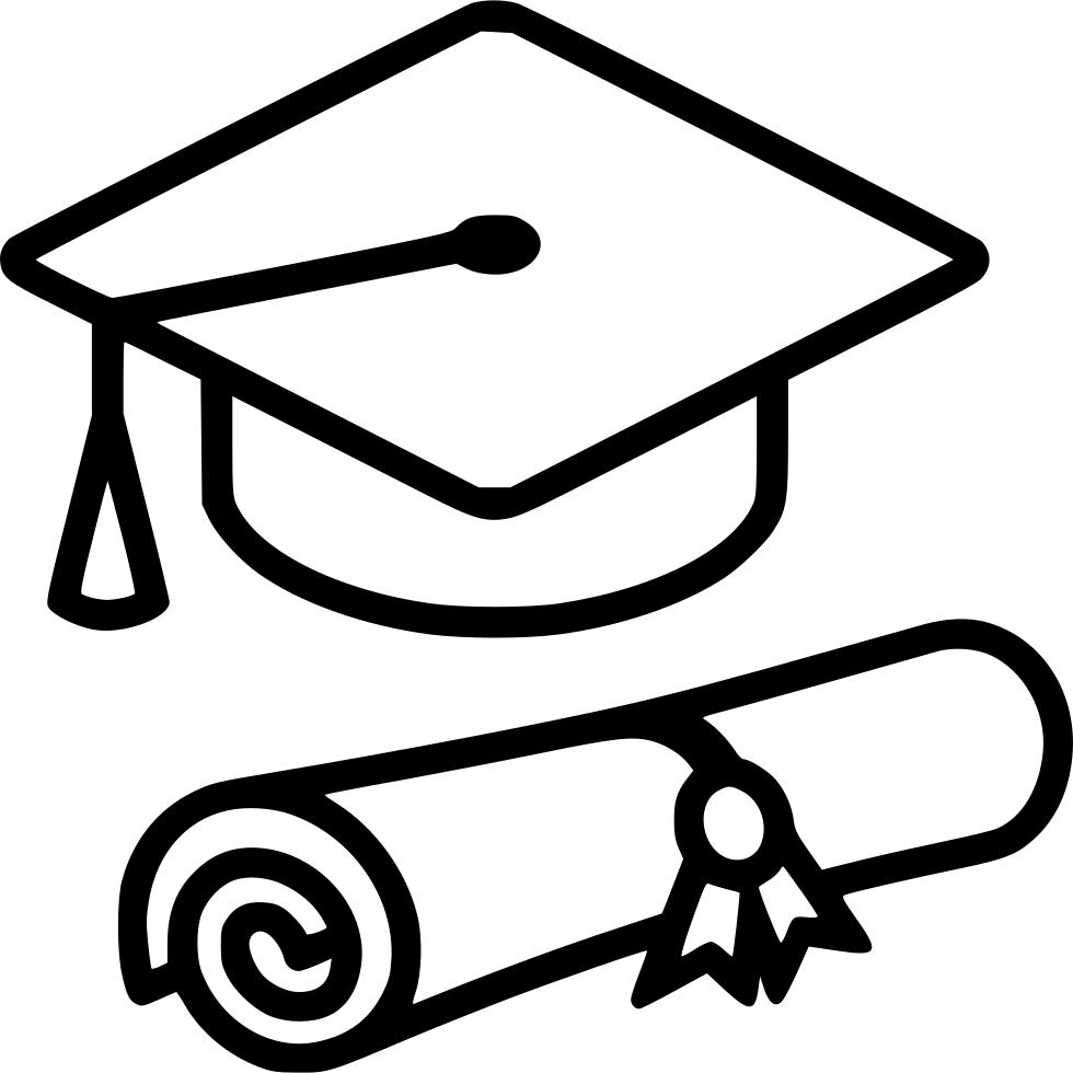 Graduation Cap Svg Png Icon Free Download - Graduation Cap ...