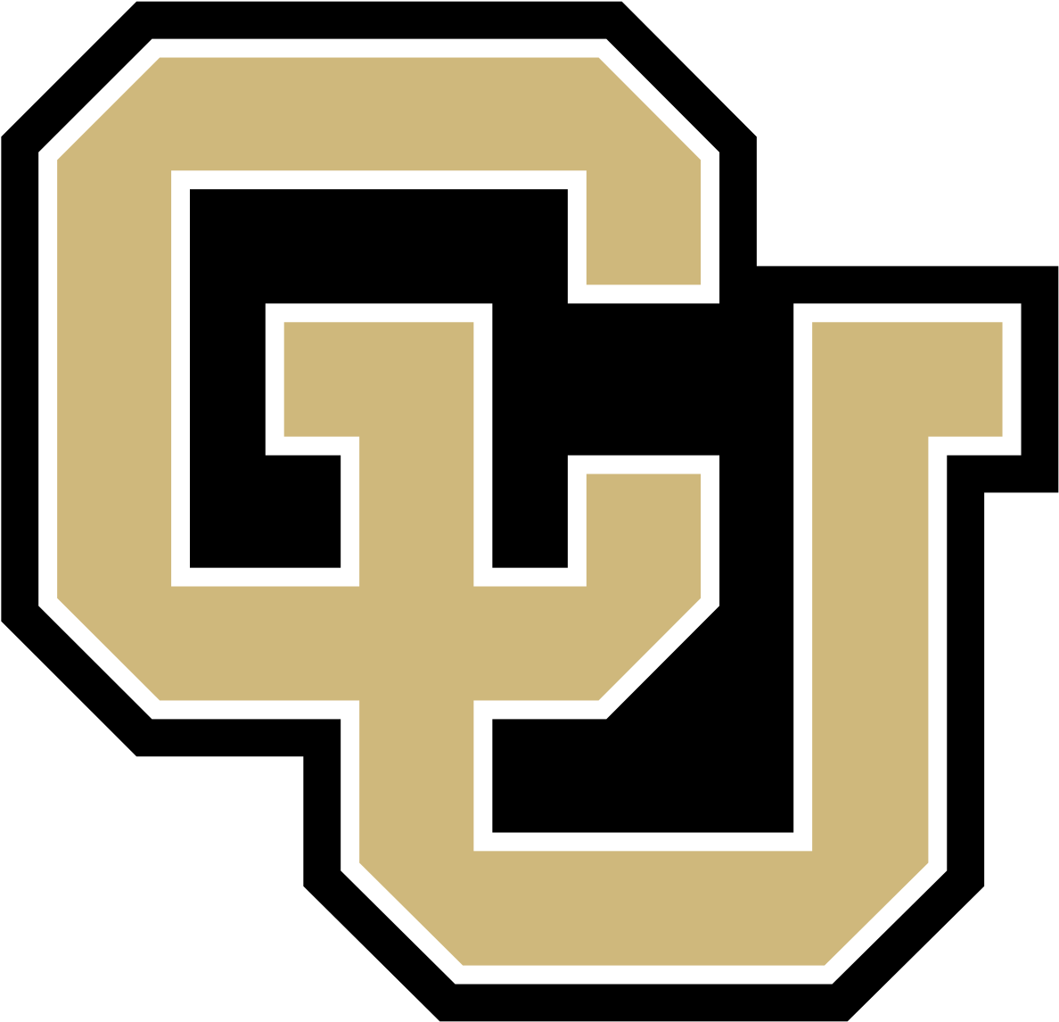 University Of Colorado Logo Clipart Full Size Clipart 232557 Pinclipart