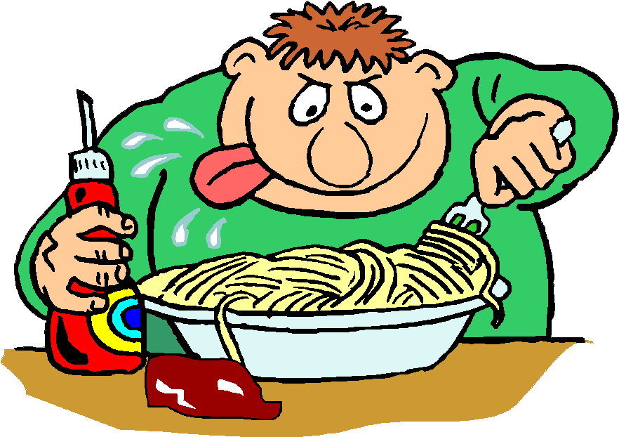 Картинки анимация еды, старых открыток