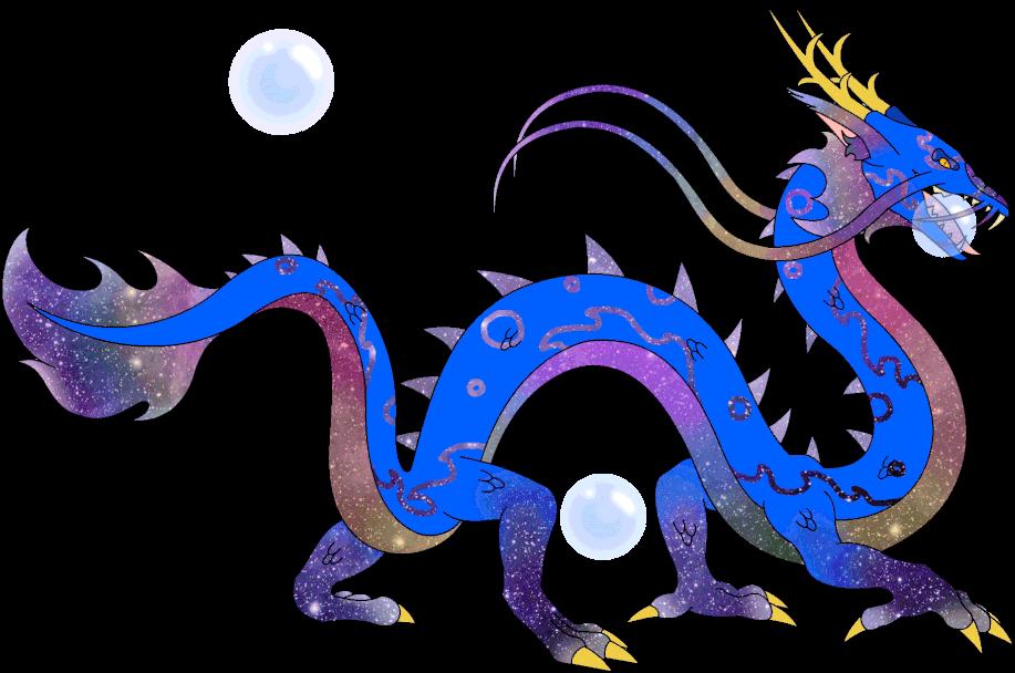 гиф китайский дракон покупатель