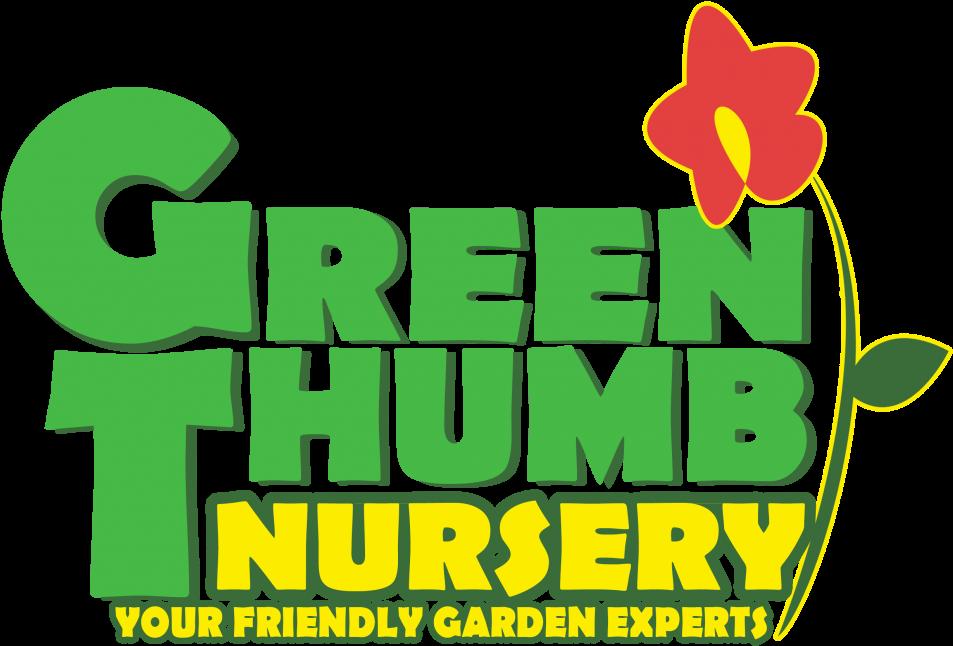 Green Thumb Nursery Clipart Full Size
