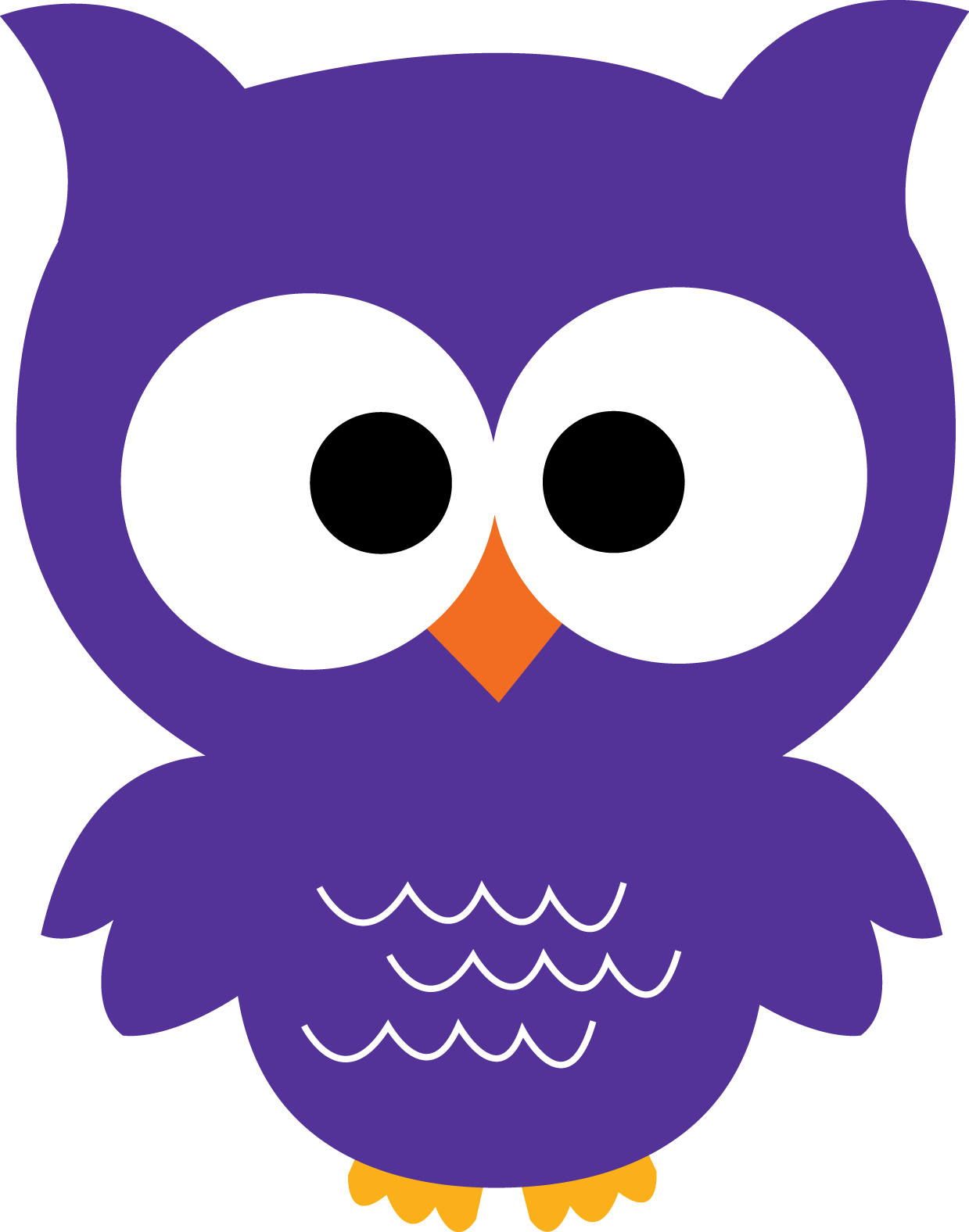 Free Printable Cute Owl Clip Art Png Download Full Size Clipart 2581261 Pinclipart