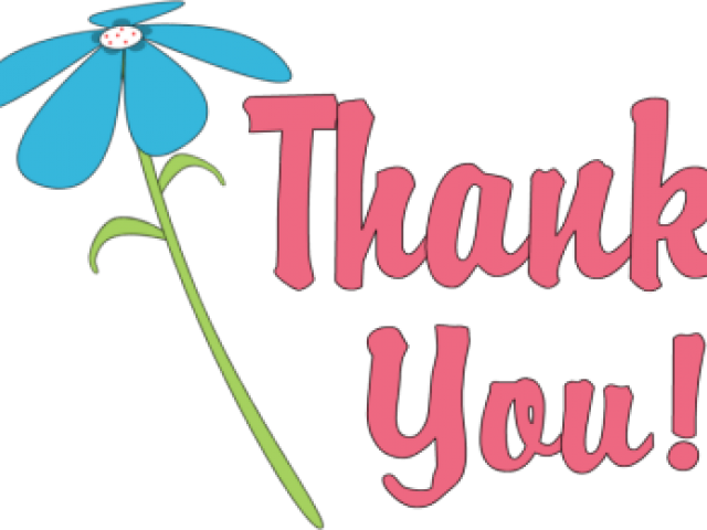 Free Thank You Clipart Pictures - Clipartix