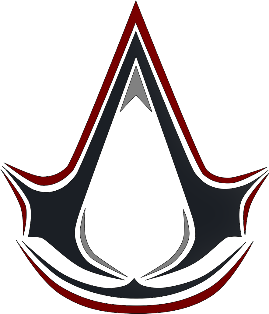 Vector Freeuse Anonymous Drawing Assassin S Creed Assassin S