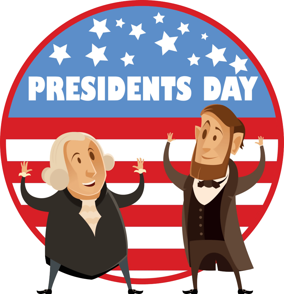 We Are Closed Presidents Day Clipart Full Size Clipart 2621599 Pinclipart