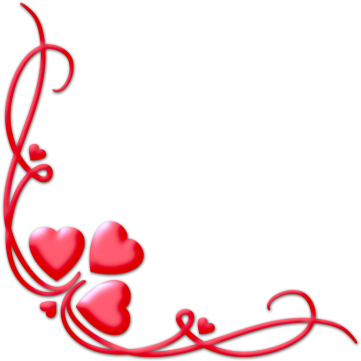 Valentine Transparent Pictures Free Clipart Full Size Clipart 2622948 Pinclipart