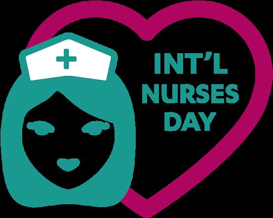 Nurse Assistant Banner Date Clipart Full Size Clipart 2704815 Pinclipart