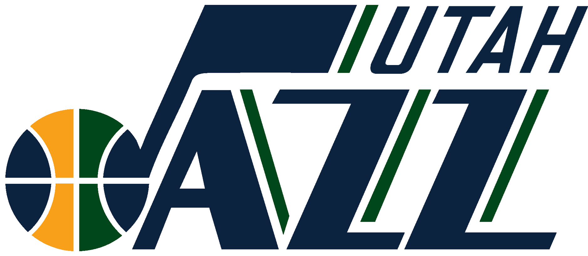 Utah Jazz Logo Utah Jazz Symbol Meaning History And Clipart Full Size Clipart 2709188 Pinclipart