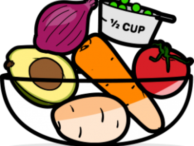 Eating Healthy Foods Clipart | Free Images at Clker.com - vector clip art  online, royalty free & public domain