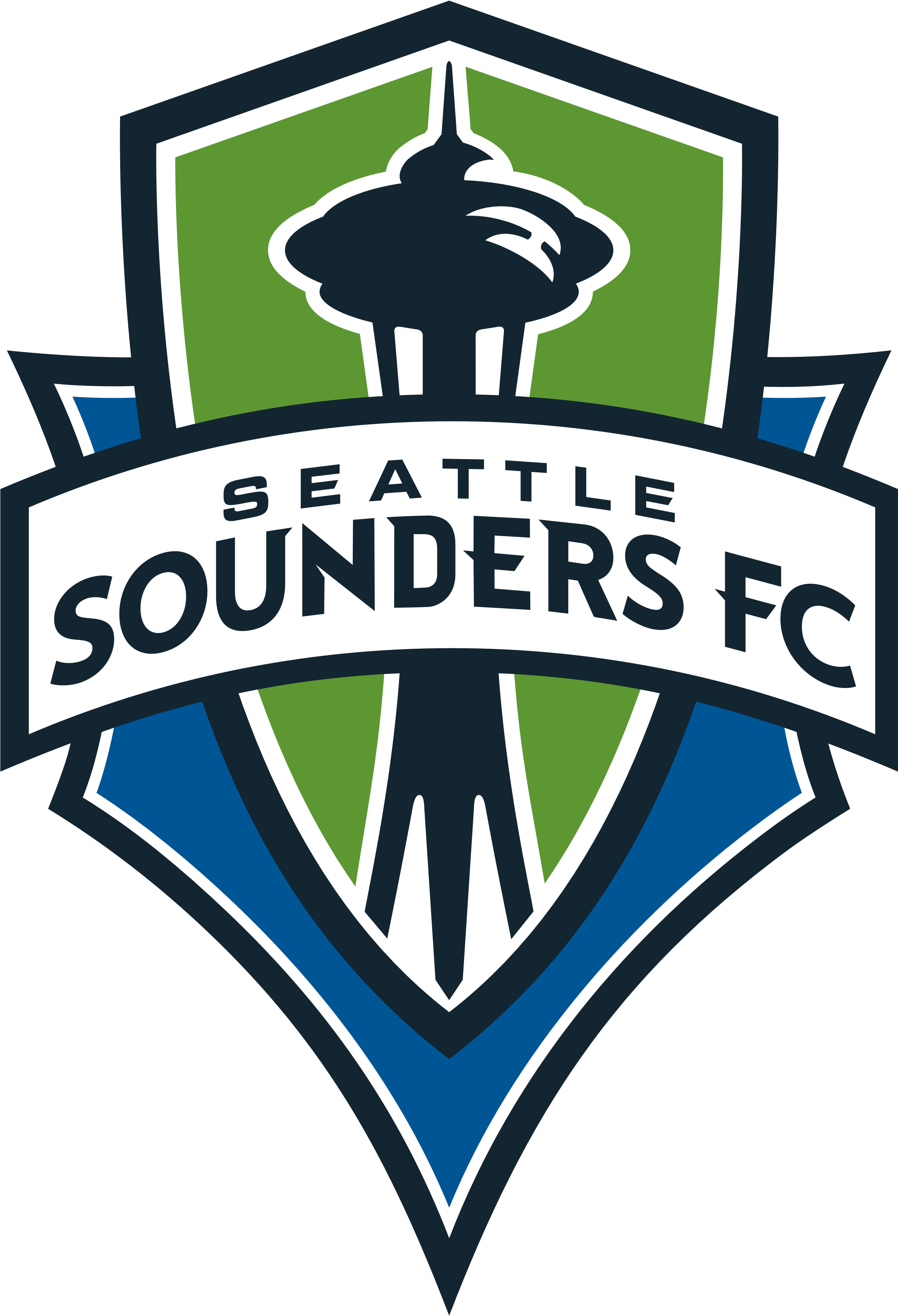 Clip Art Freeuse 49ers Svg Shield - Seattle Sounders Png ...