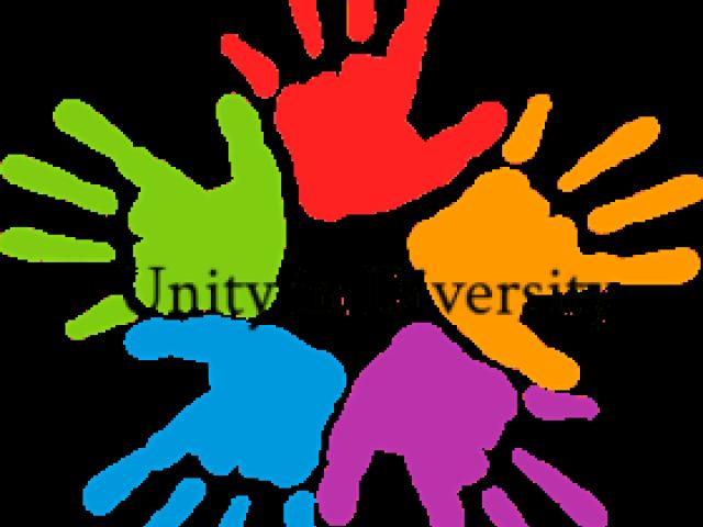 Unique Clipart Unity - Png Download - Full Size Clipart
