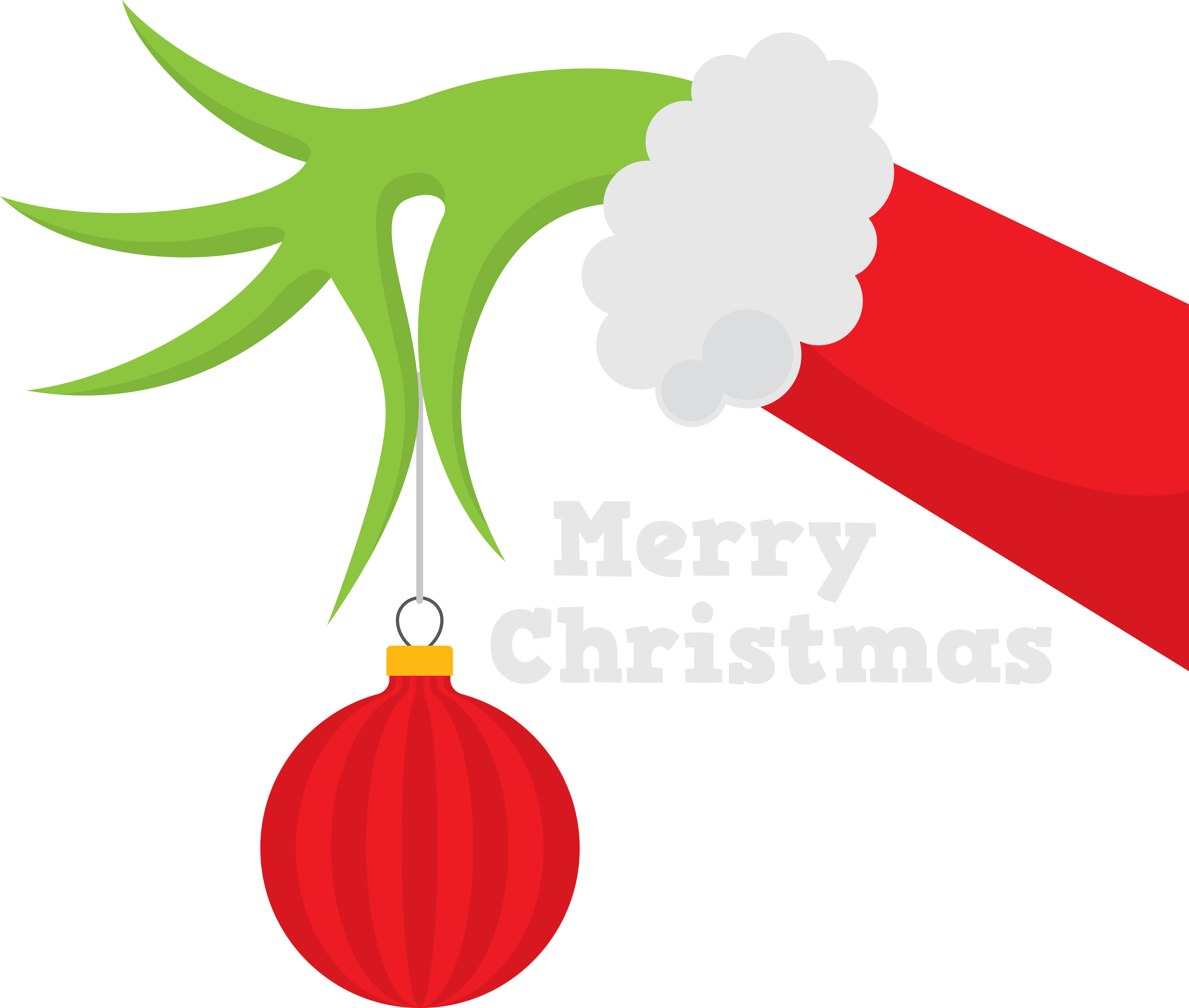 Merry Christmas In July Clipart.How The Grinch Stole Christmas Silhouette Whoville Grinch
