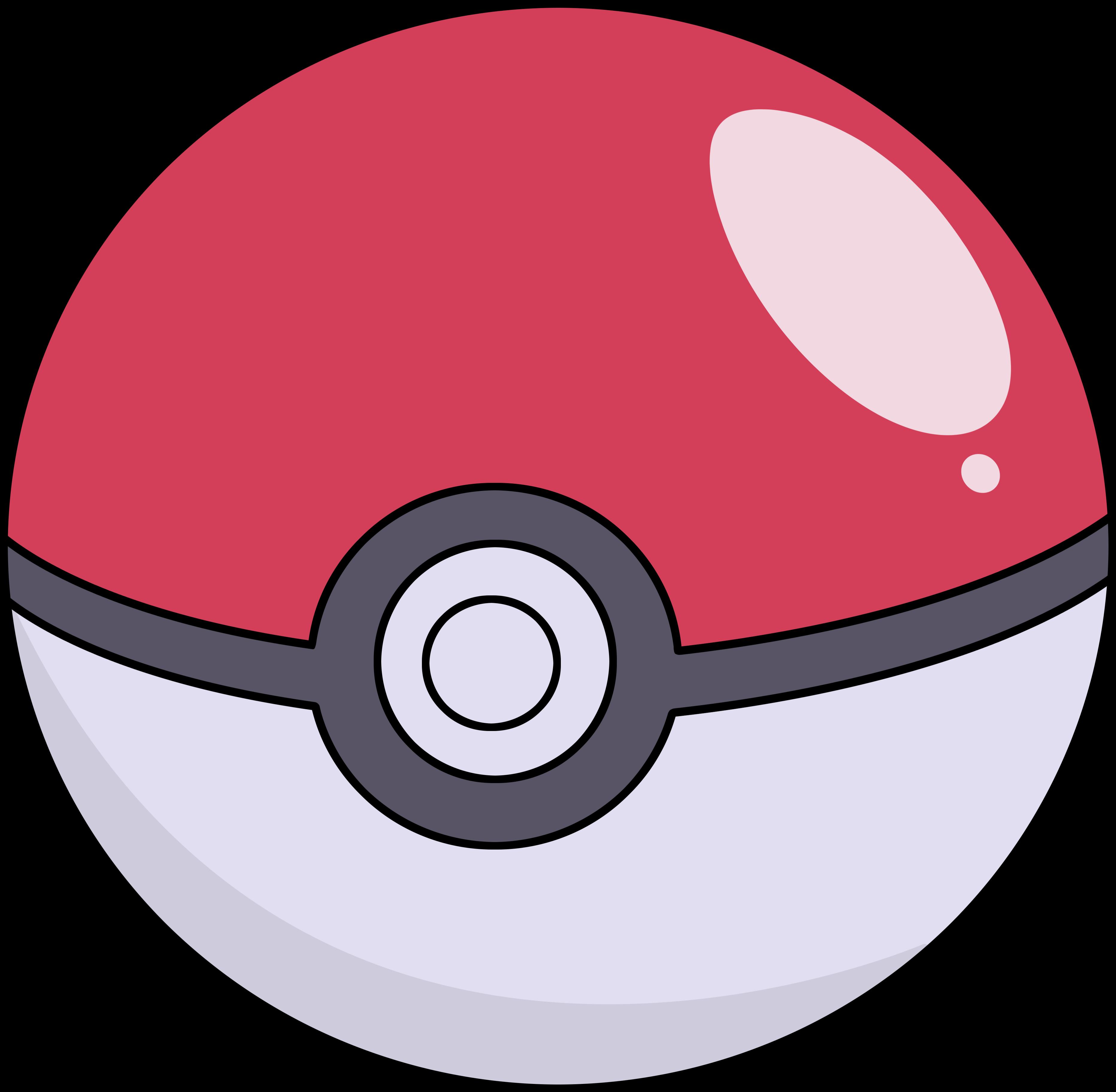 Pokemon Go Clipart Pokeball - Png Download - Full Size ...