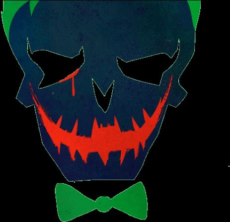 Joker Smile Tattoo Png Best Tattoo Ideas