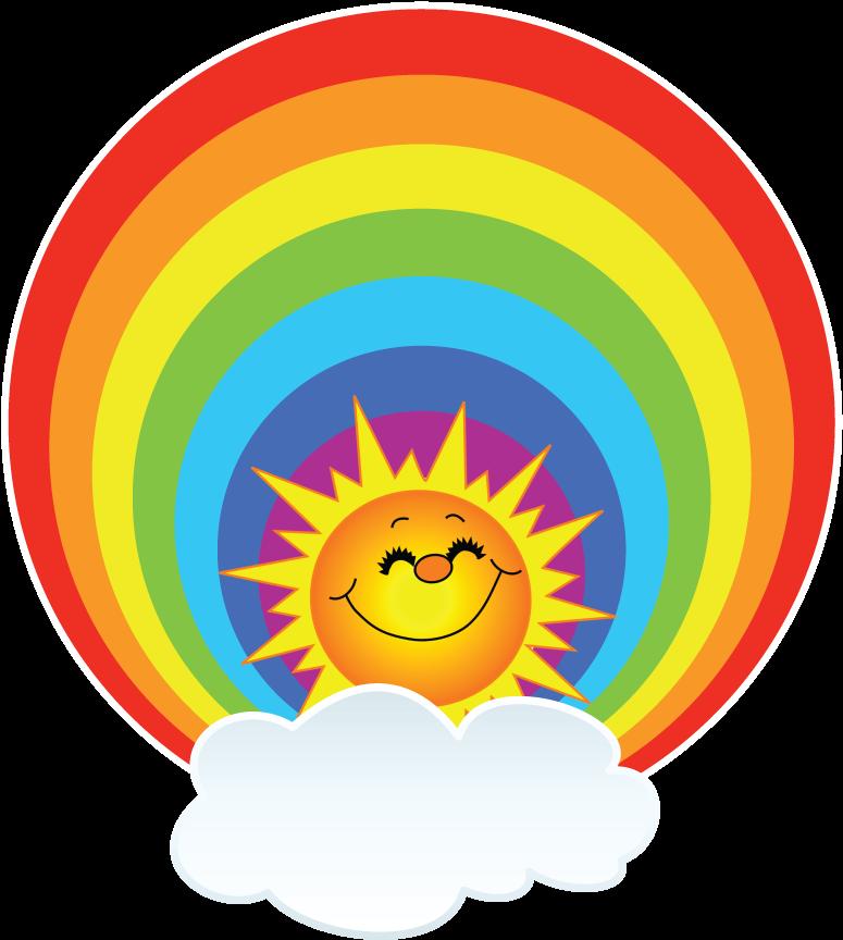 картинки с солнышком и цветами в цветном рисунке идеальном состоянии