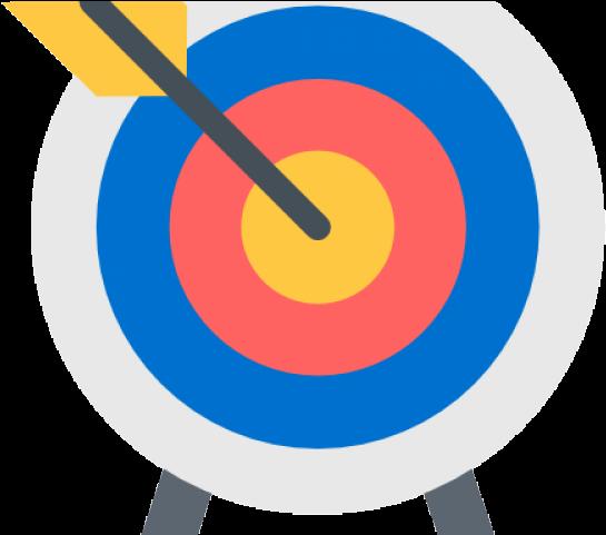Bullseye clipart dart, Bullseye dart Transparent FREE for download on  WebStockReview 2020