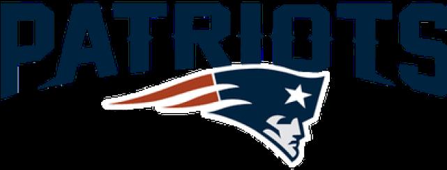 Download New England Patriots Clipart Script - New England ...