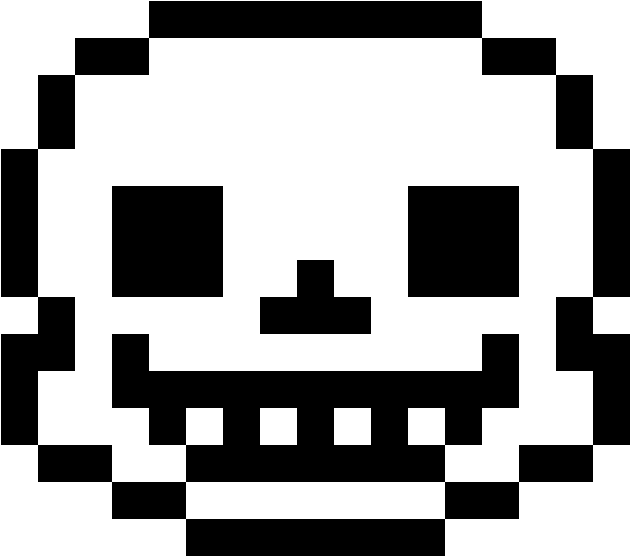 Peter Griffin Sans Face Pixel Art Clipart Full Size