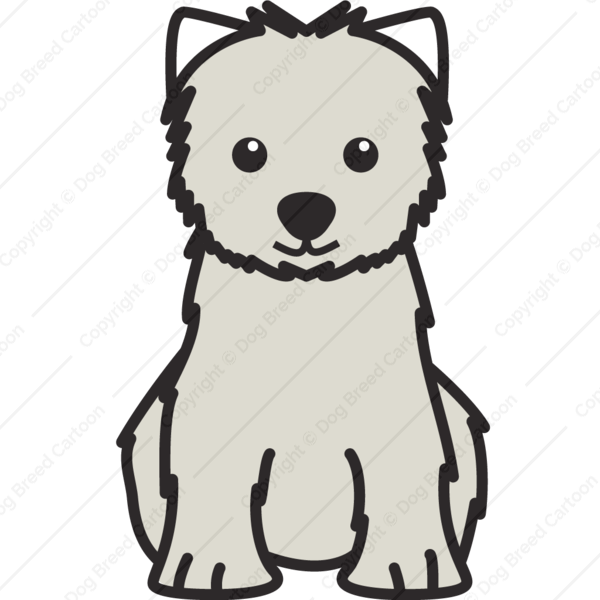 Dog Coloring Pages - Kiddo | 600x600