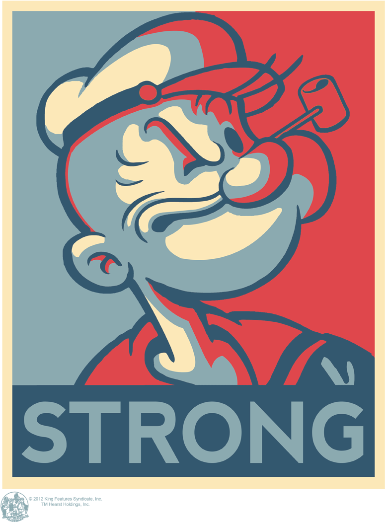 Popeye's Face Popeye Popeye Popeye - Popeye Clipart - Free Transparent PNG  Clipart Images Download