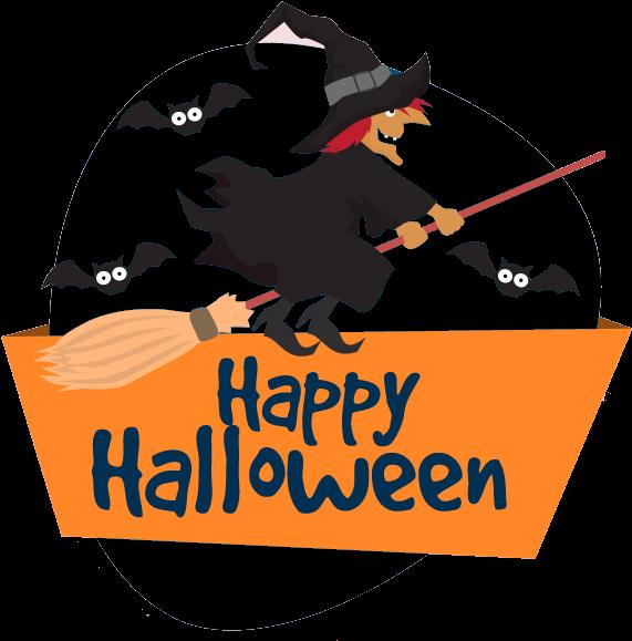 Scary Halloween Background - Happy Halloween Vector Free ...