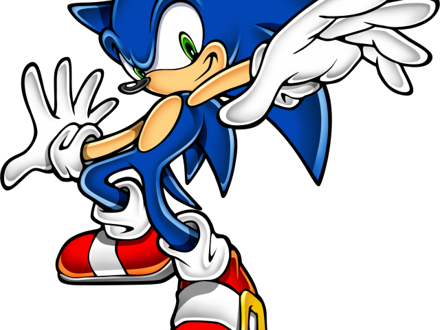 Sonic The Hedgehog Clipart Clip Art Sonic Sonic Adventure 2 Png Download Full Size Clipart 334742 Pinclipart
