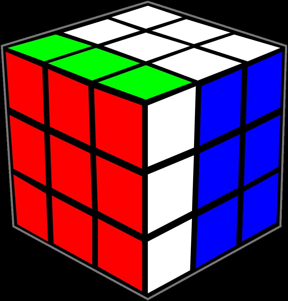 расположение цветов на кубике рубика картинки подходят под любой
