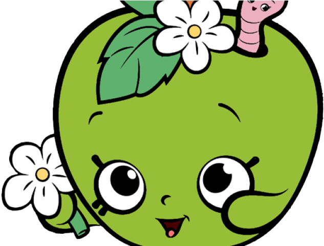 Milk Clipart Shopkins - Cookie Printable Shopkins Coloring Pages - Png  Download - Full Size Clipart (#3340438) - PinClipart