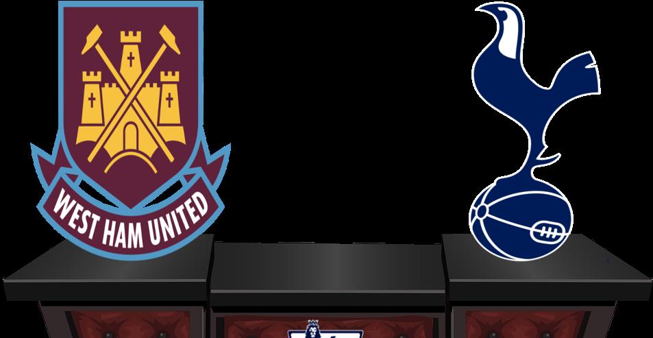 Premier League Tottenham Clipart Full Size Clipart 3364918 Pinclipart