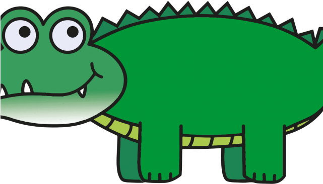 Cajun Alligator Clipart | Free Images at Clker.com - vector clip art  online, royalty free & public domain